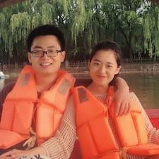 Zhiyang님의 사용자 프로필