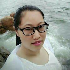 玉红 felhasználói profilja