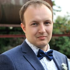 Perfil do utilizador de Григорий