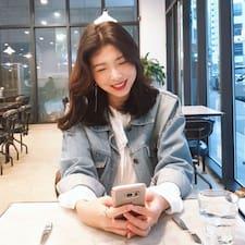 Το προφίλ του/της Jihyeon