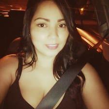Profil Pengguna Natalia Cristina