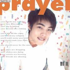 Profil utilisateur de 陈晨