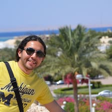 Ramy User Profile