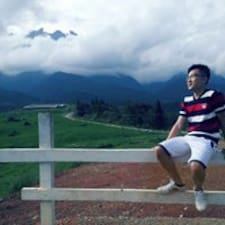 Kee Teng User Profile