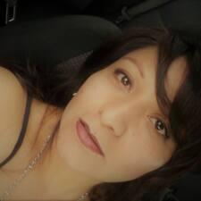 Nutzerprofil von Yazmín Viviana