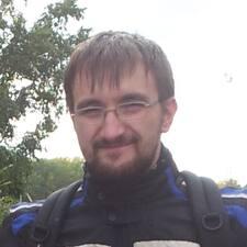 Dimon User Profile