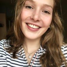 Britta - Uživatelský profil