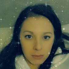 Profil Pengguna Anne