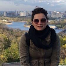 Profil utilisateur de Feray Gizem