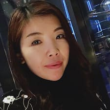 Nutzerprofil von Wenying