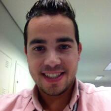 Profil utilisateur de Edson