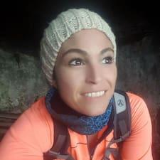 Rita Maria User Profile