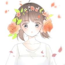 Profil utilisateur de 韵婷
