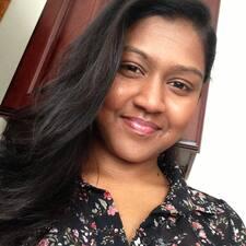 Ameela User Profile