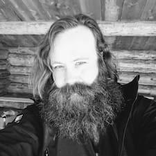Profilo utente di Håvar