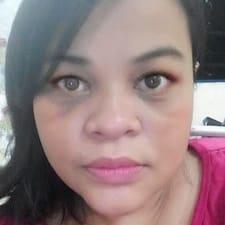 Profil utilisateur de Glorie Mae