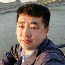 大海 User Profile