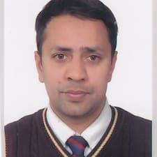 Nutzerprofil von Bijay Kumar