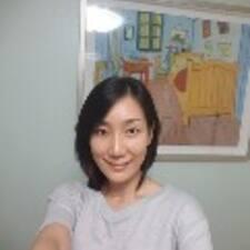 유라 User Profile