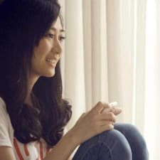 Profil Pengguna 蔡菲蓉