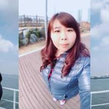 Nutzerprofil von 惠柔