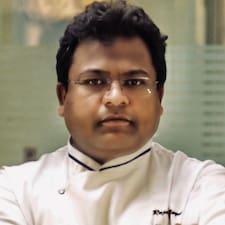 En savoir plus sur Rajeev