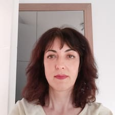 Profil utilisateur de Marie-Line