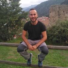 Víctor Kullanıcı Profili