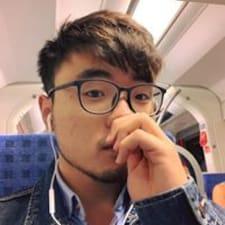 Profil korisnika Yingnan