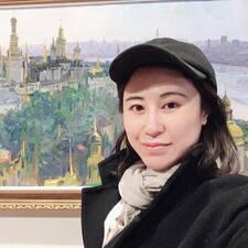 Profilo utente di 婧雯