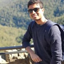 โพรไฟล์ผู้ใช้ Rana Rizwan