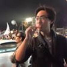 Profilo utente di Po Kang
