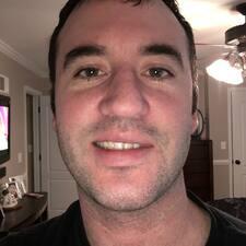Gebruikersprofiel Ryan