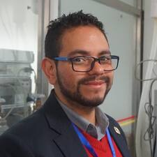 Profilo utente di Marcos Enrique