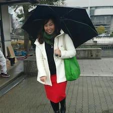 Profil utilisateur de Zinyi