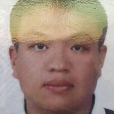 Jaemin User Profile