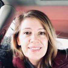 Nutzerprofil von Becky