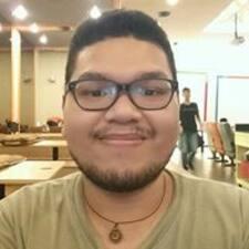 Leonardo Luther Tua User Profile