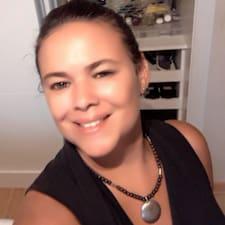 Profil Pengguna Marissa