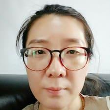 敏婕 - Uživatelský profil