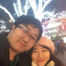 Profil korisnika Jingwan
