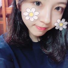 Yu Jeong User Profile