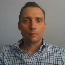 Profil utilisateur de Stancu