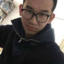 Το προφίλ του/της 子扬