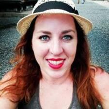 Mariby - Uživatelský profil