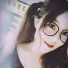 梓垚 felhasználói profilja