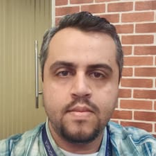 Profilo utente di Abhisheik