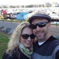 Profil korisnika Bryan & Tatiana