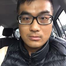 Profil utilisateur de 張
