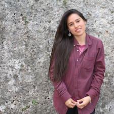 Profil korisnika Tania Marina
